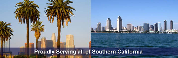Los Angeles and San Diego HVAC contractor