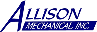 Allison Mechanical Logo